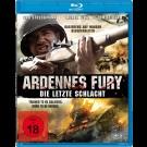 Blu Ray - Ardennes Fury - Die Letzte Schlacht