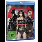 Dvd / Movie - Batman V Superman: Dawn Of Justice – Ultimate Edition [Blu-Ray]
