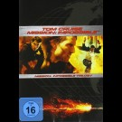 Dvd - Mission : Impossible - Trilogy