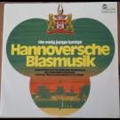 Städtisches Musikkorps Der Feuerwehr Hannover, Ernst Müller - Hannoversche Blasmusik