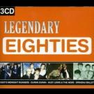 Various - Legendary Eighties