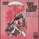 Various - My Fair Lady - Original Soundtrack Recording
