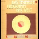 Various - Das Teuerste Programm Der Welt