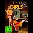 Dvd - 2 Broke Girls - Die Komplette Vierte Staffel [3 Dvds]