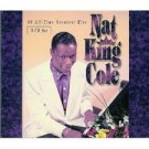 Nat King Cole - 36 All Time Greatest